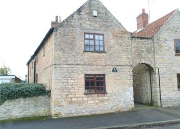 Thumbnail 2 bed cottage to rent in Church Lane, Carlton-In-Lindrick, Worksop, Nottinghamshire