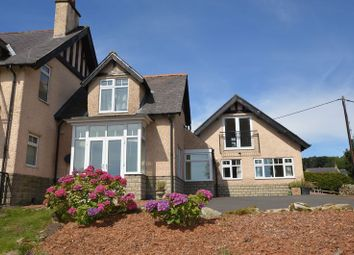 Thumbnail 3 bed maisonette for sale in Rothbury, Morpeth