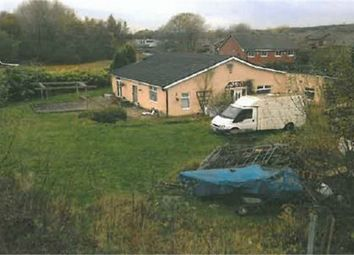 Thumbnail 3 bed detached bungalow for sale in Ball Street, Wigan, Lancashire