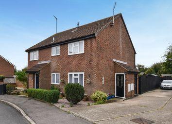 Kingfisher Close, Heybridge, Maldon CM9. 1 bed property
