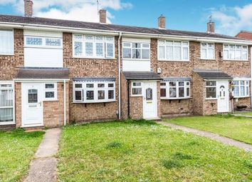 Thumbnail 3 bed terraced house for sale in Hornchurch, Havering, Essex