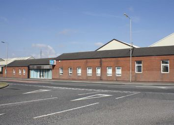 Thumbnail Commercial property for sale in Walney Road, Barrow In Furness, Cumbria