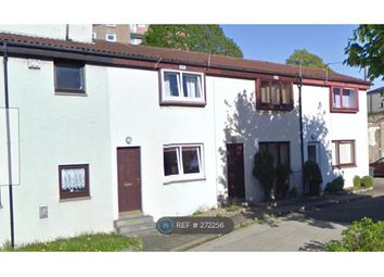 Thumbnail 1 bed terraced house to rent in Castleblair Mews, Dunfermline