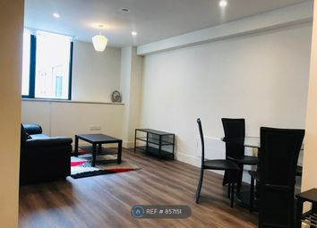Thumbnail 1 bed flat to rent in Lightwell, Birmingham
