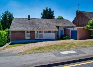 Thumbnail 3 bed detached house for sale in Silverdale Road, Earley, Reading
