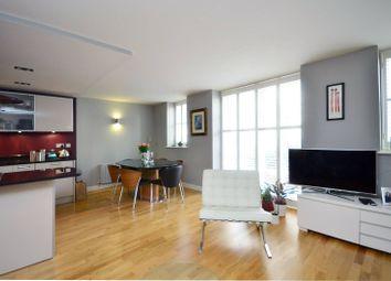 Thumbnail 3 bedroom maisonette to rent in Hertford Road, De Beauvoir Town