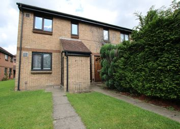 Thumbnail 1 bed maisonette to rent in Vicarage Way, Colnbrook, Slough