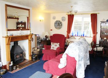 Thumbnail 3 bed semi-detached house for sale in Carnyorth Hill, Carnyorth, Near St. Just