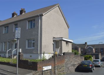 Thumbnail 2 bed flat to rent in Incline Row, Port Talbot, West Glamorgan