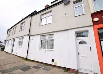 3 bed flat to rent in Poulton Road, Wallasey, Merseyside CH44