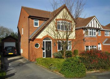 Thumbnail 3 bed detached house to rent in Forest Walk, Buckley