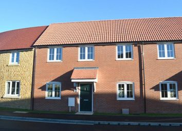 Thumbnail 3 bed terraced house for sale in Long Orchard Way, Mertoch Leat, Martock, Somerset