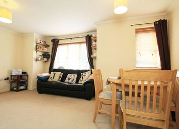 Thumbnail 2 bedroom flat for sale in 25A, Homersham, Canterbury, Kent