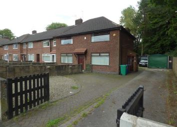 Thumbnail 2 bed maisonette for sale in Rackhouse Road, Manchester, Greater Manchester