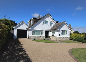 4 bed detached house for sale in Gallows Drive, West Parley, Ferndown BH22