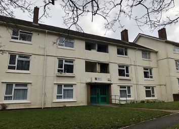 Thumbnail 2 bed flat for sale in Wellow Close, Southampton