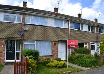 Thumbnail 3 bedroom terraced house to rent in Stephens Road, Tadley