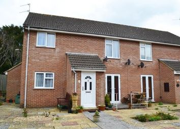 Thumbnail 1 bed maisonette to rent in Reine Barnes Close, Woodmancote, Dursley