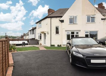 Thumbnail Terraced house for sale in George Street, Gun Hill, Coventry