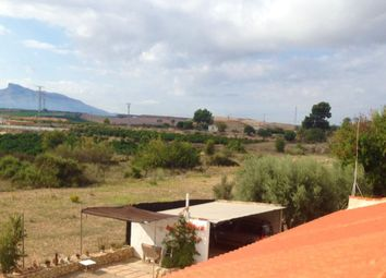 Thumbnail 3 bed country house for sale in La Murada, Orihuela, Alicante, Valencia, Spain