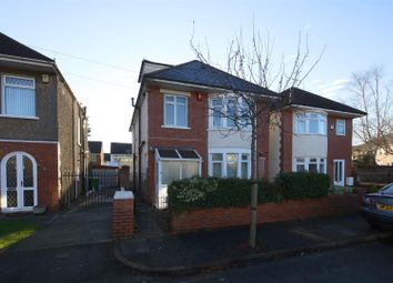 Thumbnail 5 bedroom detached house for sale in Arles Road, Lower Ely, Cardiff