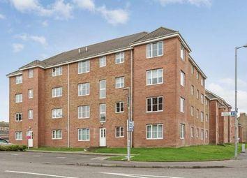 Thumbnail 2 bed flat for sale in Tullis Gardens, Bridgeton, Glasgow