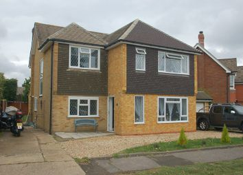 4 bed detached house for sale in Mound Close, Alverstoke, Gosport PO12