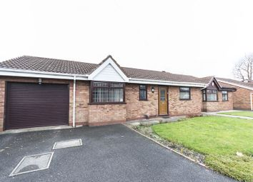 Thumbnail 2 bed detached bungalow for sale in Sandwell Road North, West Bromwich