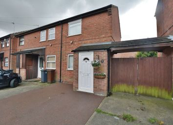 Thumbnail 1 bed terraced house for sale in Castle Street, Lincoln