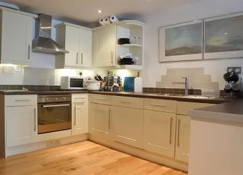 Thumbnail 2 bedroom flat for sale in River View Maltings, Grantham