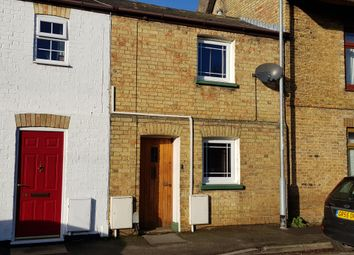 Thumbnail 2 bedroom terraced house to rent in Glover Street, Over