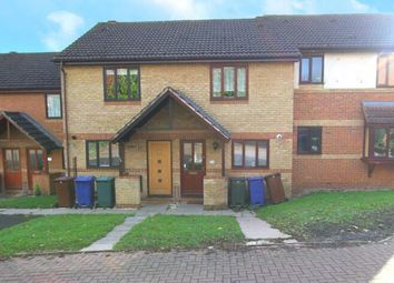 Thumbnail 2 bed terraced house to rent in Parklands, Banbury, Oxon