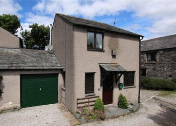 Thumbnail 2 bed link-detached house for sale in 18 Stonebeck, Lindale, Grange-Over-Sands, Cumbria