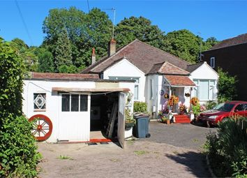 Thumbnail 3 bed detached bungalow for sale in Old Lodge Lane, Purley, Surrey
