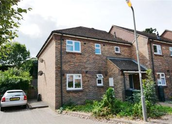 Thumbnail 2 bed flat for sale in Cinnamon Gardens, Guildford, Surrey