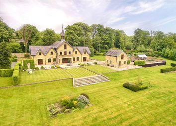 Thumbnail 6 bed detached house for sale in Oakhill Farmhouse, Roundhay Park Lane, Leeds, West Yorkshire