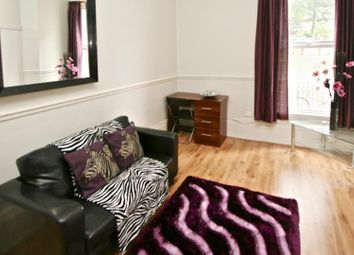 Thumbnail 1 bed flat to rent in Flat 2, 248 Vinery Road, Burley