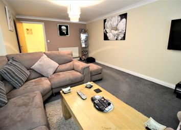 Thumbnail 2 bed flat for sale in Marion House, Bastins Close, Park Gate