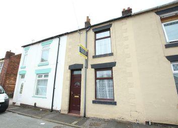 Thumbnail 2 bed terraced house for sale in Slater Street, Biddulph, Stoke-On-Trent
