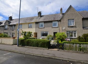 Thumbnail 3 bed terraced house for sale in 14 Dowhill Road, Girvan