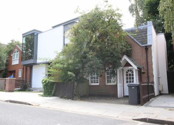 Thumbnail 2 bed detached house to rent in Briardale Gardens, London