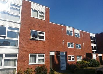 Thumbnail 1 bed flat to rent in Thorneloe Walk, Worcester
