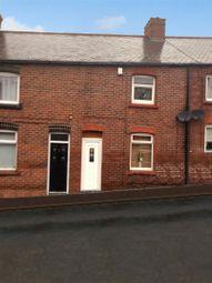 Thumbnail 2 bed terraced house for sale in School Street, Darton, Barnsley