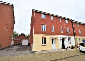 Thumbnail 3 bedroom semi-detached house to rent in Watkins Square, Llanishen, Cardiff.