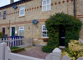 Thumbnail 2 bed terraced house for sale in The Causeway, Bassingbourn, Royston