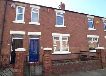 Thumbnail 3 bed terraced house for sale in Blunt Street, Carlisle, Cumbria