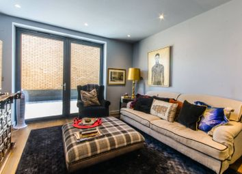 Thumbnail 4 bedroom property for sale in Vanbrugh Hill, Greenwich