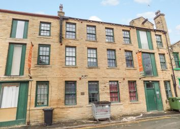 Thumbnail 1 bed flat for sale in Quebec Street, Bradford