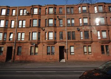 Thumbnail Studio to rent in Keppochhill Road, Glasgow