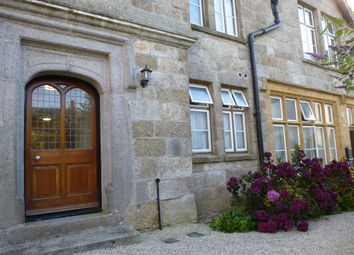 Thumbnail 1 bed flat to rent in Kenegie, Gulval, Penzance